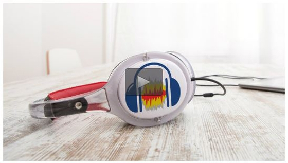 Udemy Audacity For Podcasting Bachelor Level TUTORiAL