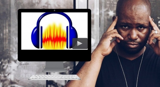 Udemy Audacity Tutorials for Beginners: Learn To Edit Audio Files TUTORiAL