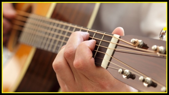 Udemy Beginner to Advanced Strumming Patterns for the Guitar TUTORiAL