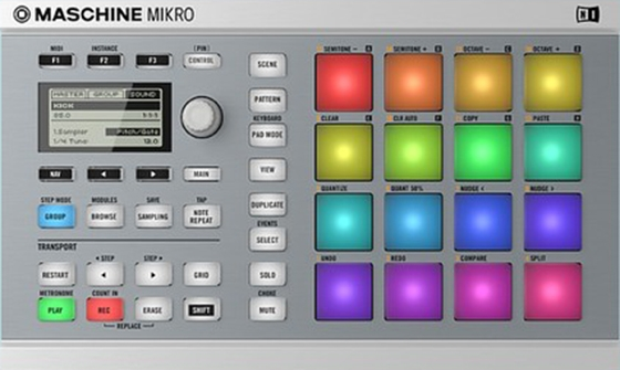Udemy Beginner's Guide To Maschine Software & Mikro TUTORiAL
