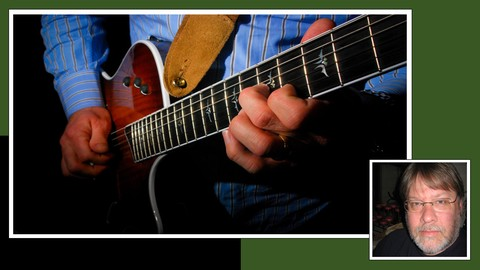 Udemy Blues Guitar Lessons for Beginners Chords, Rhythm and lead TUTORiAL