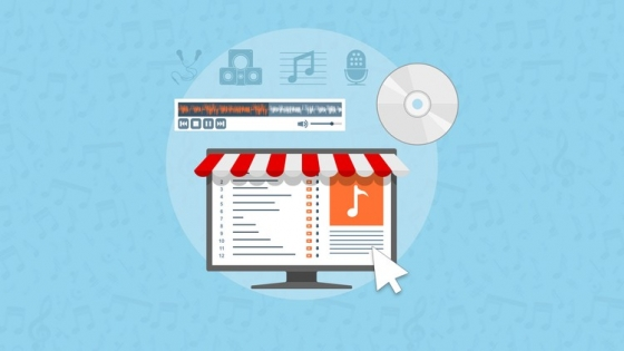 Udemy Email Marketing : Learn how you can grow your music business TUTORiAL