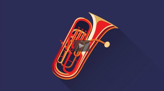 Udemy Euphonium Solos: Learn to Perform Three Fun, Unique Pieces! TUTORiAL