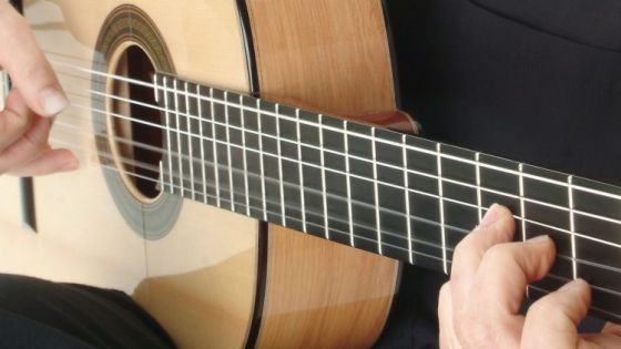 Udemy Flamenco Guitar TUTORiAL