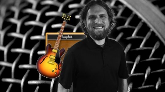 Udemy GarageBand : Part 2 of 4 : Recording TUTORiAL