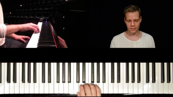 Udemy Get Piano Skills TODAY!!! TUTORiAL