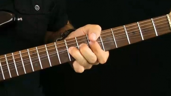 Udemy Guitar Lessons String Bending And Vibrato Essentials TUTORiAL