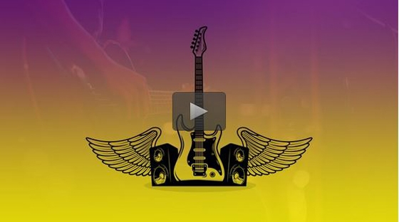 Udemy Guitar: The Next Level TUTORiAL