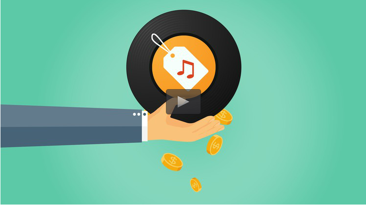 Udemy How I Make $4000 a Month Selling Music Online TUTORiAL