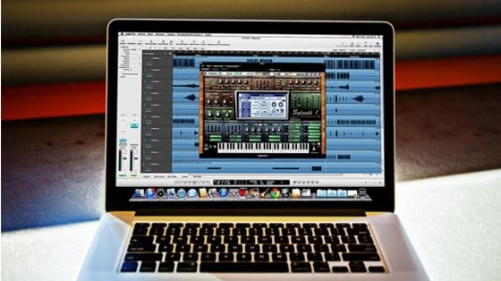 Udemy How to Make a Electronic Music Song with Logic Pro TUTORiAL