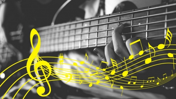 Udemy Learn BASS GUITAR Have Fun, Amaze Your Friends It's Eas TUTORiAL