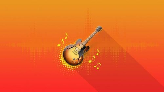 Udemy Learn GARAGEBAND Have Fun, Make Your Own Music- It's Easy! TUTORiAL