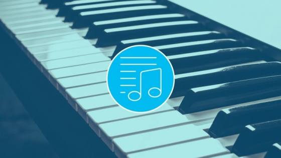 Udemy Learn Piano 7 Learn Chromatic Chords & Chromatic Scale Run TUTORiAL