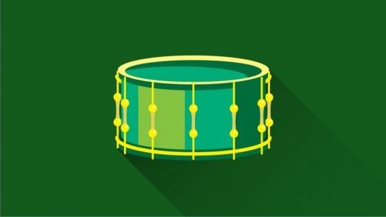 Udemy Learn to Play Percussion: Beginner to Pro made the Easy Way! TUTORiAL