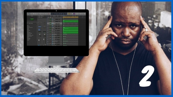 Udemy Logic Pro X Tutorial: Tips & Tricks for Music Producers TUTORiAL