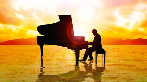 top 10 most beautiful piano pieces