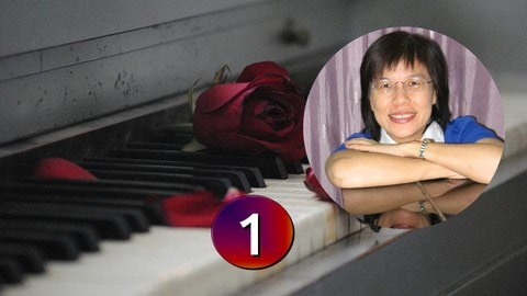 Udemy Play Piano 1 Intro: Play Standards 2-5 Power Chords by EAR TUTORiAL