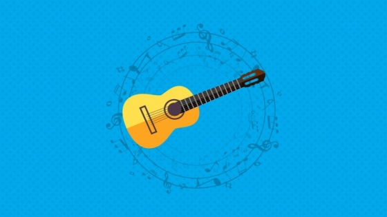 Udemy Playing Scales for Classical and Finger-Style Guitar TUTORiAL