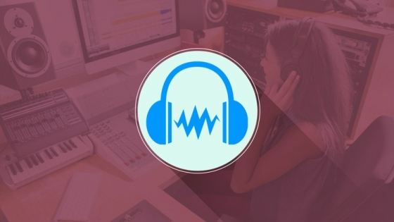 Udemy Podcast University: Learn to Create Podcasts with Audacity TUTORiAL