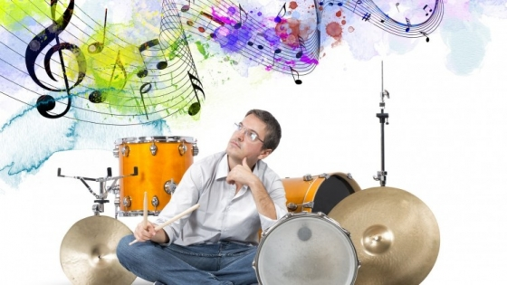 Udemy Programming Amazing Drum Tracks: a Guide for Non-Drummers TUTORiAL