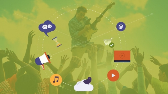 Udemy Social Media Strategies for DIY Musicians TUTORiAL