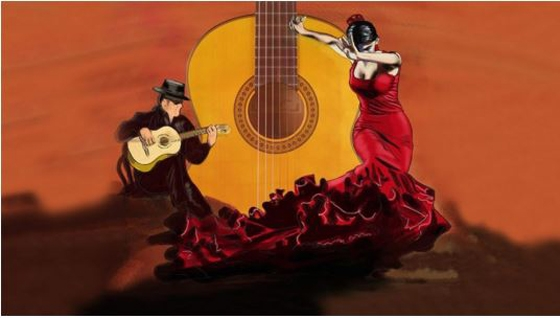 Udemy Spice up your playing with some easy Flamenco techniques! TUTORiAL