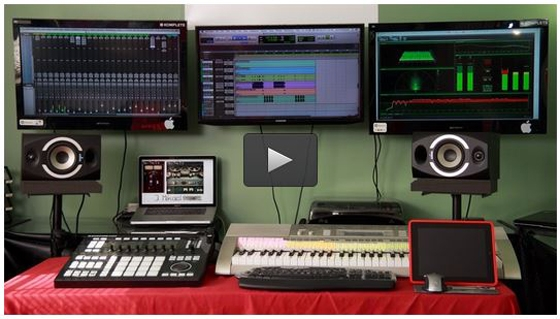 Udemy The Ultimate Guide To Producing A Hip-Hop Beat For The Club TUTORiAL