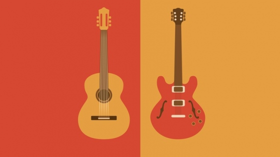 Udemy Ultimate Beginner Guitar Guide Both Acoustic & Electric TUTORiAL