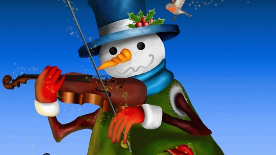 Udemy Violin Christmastime! Christmas carols: easy and fun! TUTORiAL