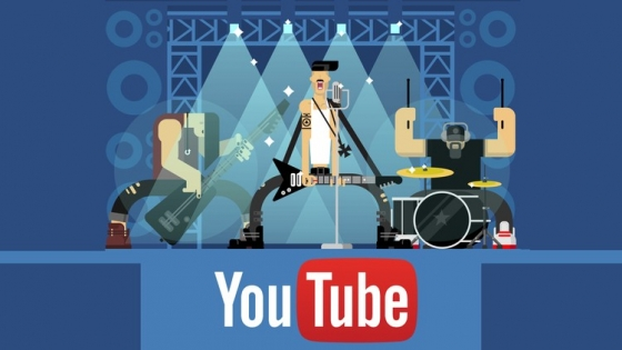 Udemy YouTube Marketing Mastery For Artists & Musicians TUTORiAL