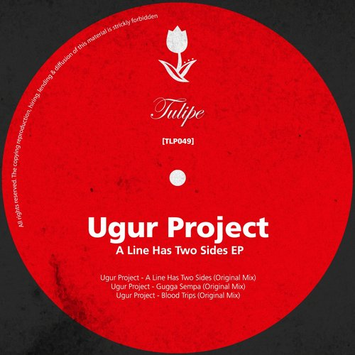 Ugur Project - A Line Has Two Sides EP