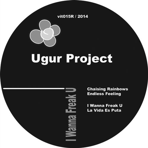 Ugur Project - I Wanna Freak You [10097401]