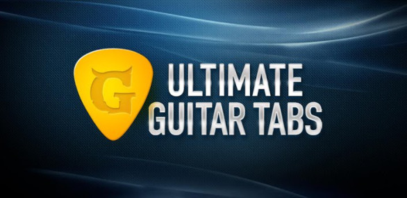 Ultimate Guitar Tabs & Chords v4.1.2