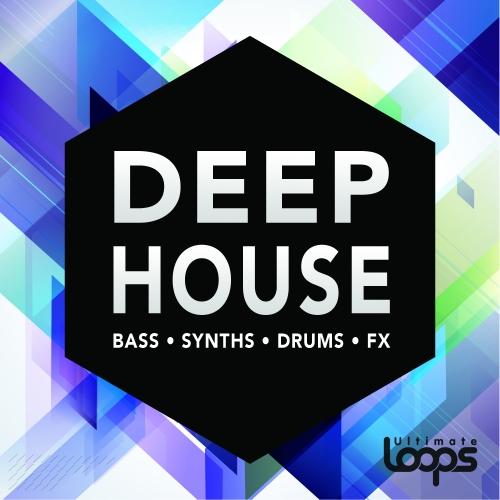 Ultimate Loops Deep House