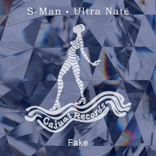 Ultra Nate, S-Man - Fake [CAJ414]