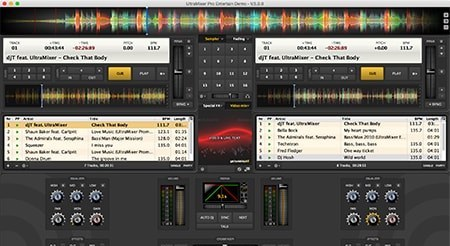 UltraMixer Pro Entertain v6.1.3 WiN