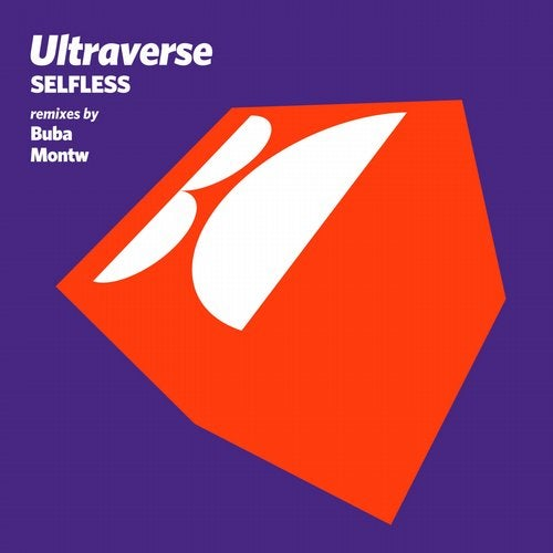 Ultraverse - Surrender [MIST664]
