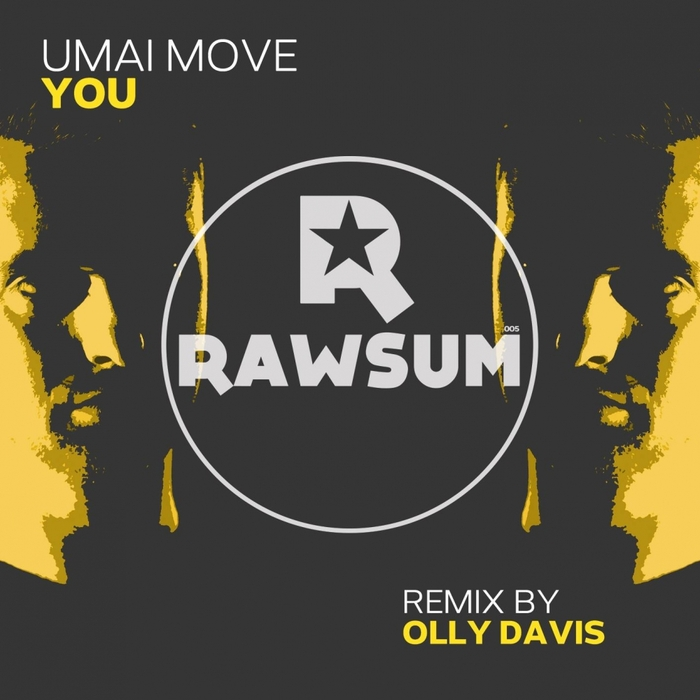 Umai Move – You [RWSM005]