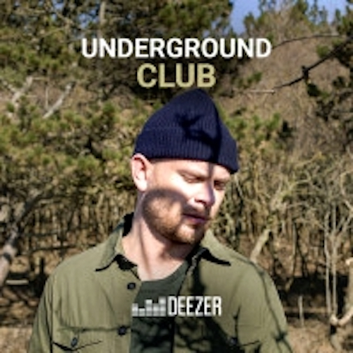 Underground Club May 2018