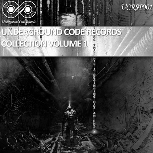 VA - Underground Code Records Collection, Vol. 1 [UCRSP001]