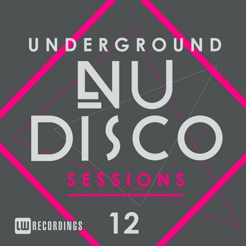 Underground Nu-Disco Sessions, Vol. 12 [LWUNDS12]