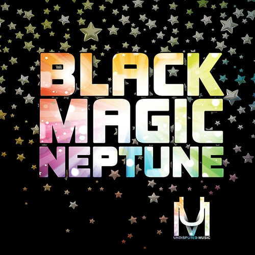 Undisputed Music Black Magic Neptune WAV