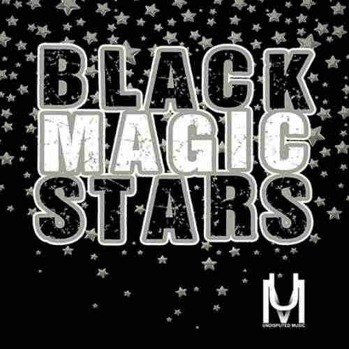 Undisputed Music Black Magic Stars WAV