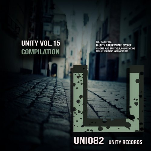 Unity Vol 15 Compilation 2017 [UNI082]