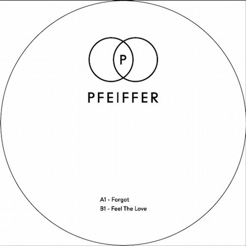 Unknown Artist – Forgot [PFE002]