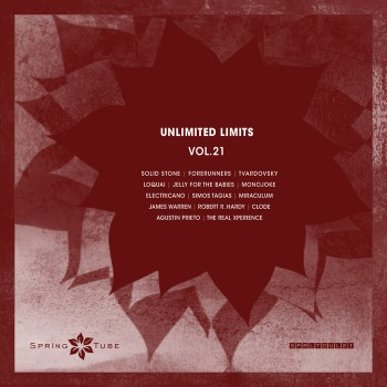 VA - Unlimited Limits Vol.21 [SPRLTDUL21]