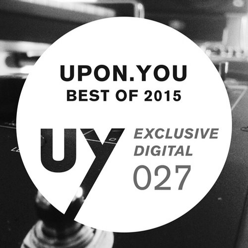 VA - Upon You Best Of 2015 [UYD027]