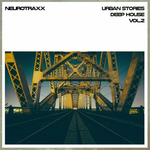 VA - Urban Stories Deep House Vol. 2 [NXR029B]