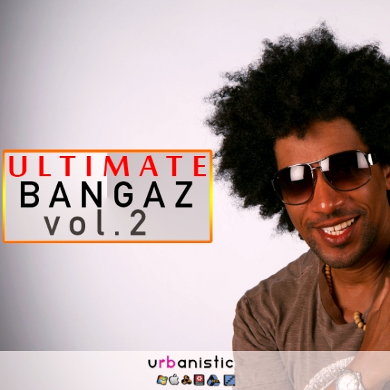 Urbanistic Ultimate Bangaz Vol.2 MULTiFORMAT-AUDIOSTRiKE