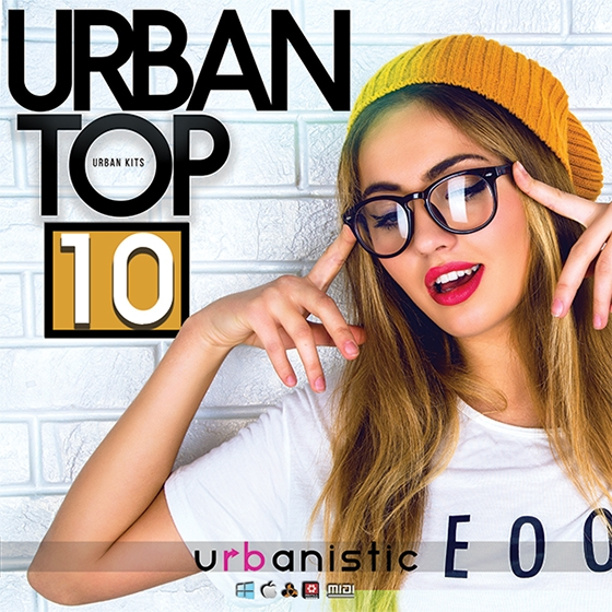 Urbanistic Urban Top 10 MULTiFORMAT